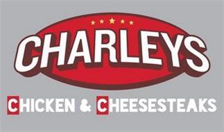 CHARLEYS CHICKEN & CHEESESTEAKS