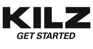 KILZ GET STARTED