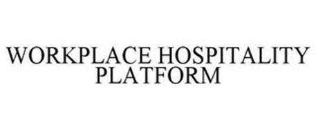 WORKPLACE HOSPITALITY PLATFORM