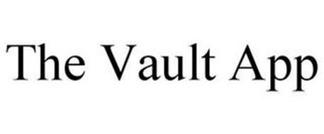 THE VAULT APP
