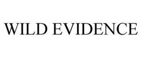 WILD EVIDENCE