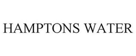 HAMPTONS WATER