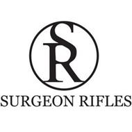 SR SURGEON RIFLES