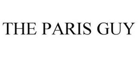 THE PARIS GUY