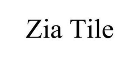 ZIA TILE