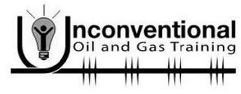UNCONVENTIONAL OIL AND GAS TRAINING