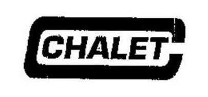 C CHALET