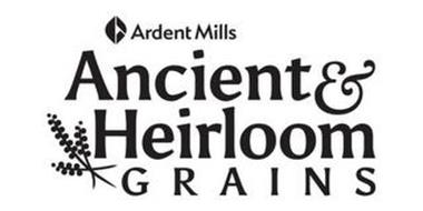 ARDENT MILLS ANCIENT & HEIRLOOM GRAINS