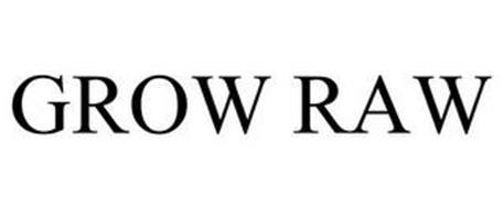GROW RAW