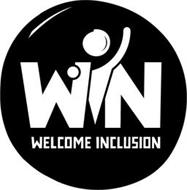 WIN WELCOME INCLUSION