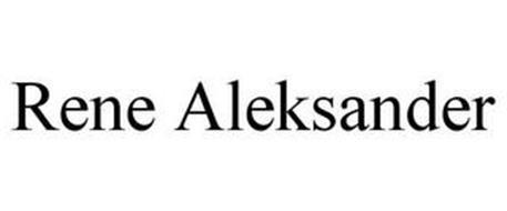 RENE ALEKSANDER