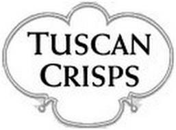 TUSCAN CRISPS