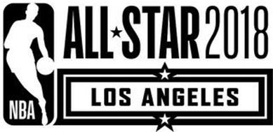 NBA ALL STAR 2018 LOS ANGELES
