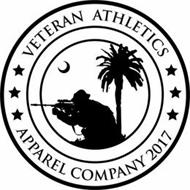 VETERAN ATHLETICS APPAREL COMPANY 2017
