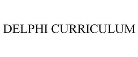 DELPHI CURRICULUM