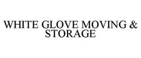 WHITE GLOVE MOVING & STORAGE