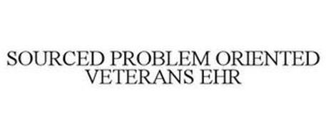 SOURCED PROBLEM ORIENTED VETERANS EHR