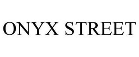 ONYX STREET