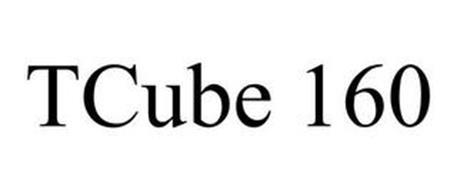 TCUBE 160