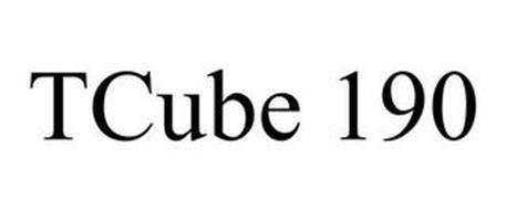 TCUBE 190