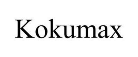 KOKUMAX