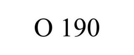 O 190