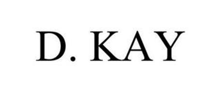 D. KAY