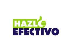 HAZLO EFECTIVO
