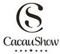 CS CACAU SHOW