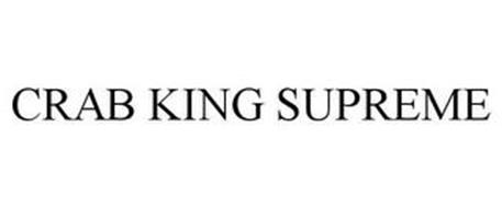CRAB KING SUPREME