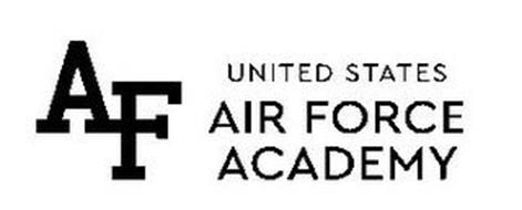 AF UNITED STATES AIR FORCE ACADEMY