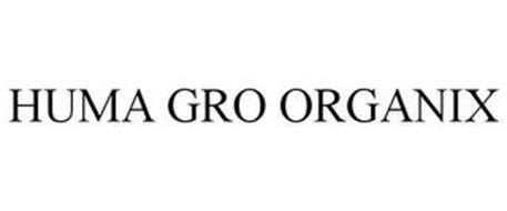 HUMA GRO ORGANIX