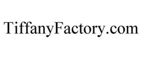 TIFFANYFACTORY.COM