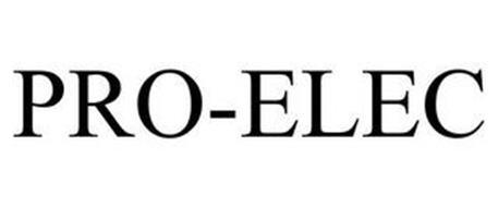 PRO-ELEC