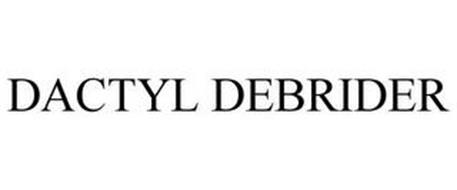 DACTYL DEBRIDER
