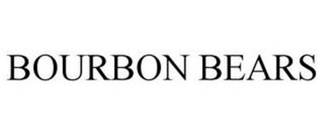 BOURBON BEARS