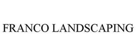 FRANCO LANDSCAPING