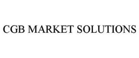 CGB MARKET SOLUTIONS