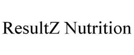 RESULTZ NUTRITION