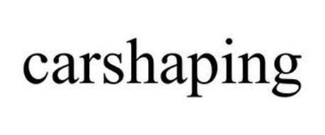 CARSHAPING