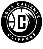 AGUA CALIENTE CLIPPERS C