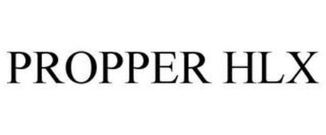 PROPPER HLX