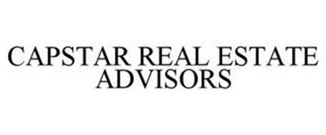 CAPSTAR REAL ESTATE ADVISORS