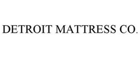 DETROIT MATTRESS CO.