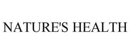 NATURE'S HEALTH
