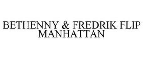 BETHENNY & FREDRIK FLIP MANHATTAN