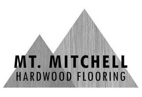 MT. MITCHELL HARDWOOD FLOORING