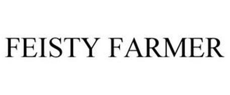 FEISTY FARMER