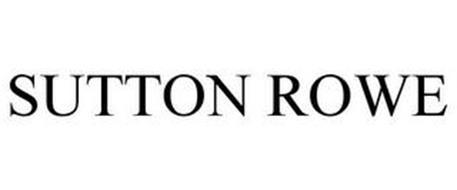 SUTTON ROWE