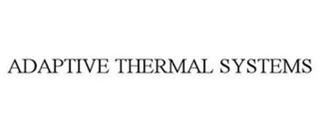 ADAPTIVE THERMAL SYSTEMS